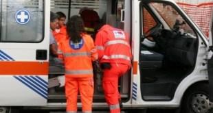 Piedimonte Matese – Si lancia dal balcone per sfuggire ai medici, 40enne in gravi condizioni