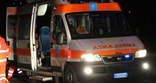 Caianello / Riardo – Malori e follie, equipaggio del 118 aggredito da un 26enne