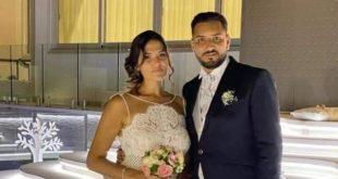 Teano / Carinola – Il matrimonio di Angela e Mauro