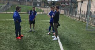 CAIAZZO – Calcio, nasce l'Asd: parteciperà al campionato di terza categoria