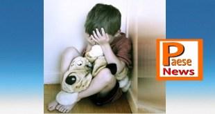 CASTEL VOLTURNO / NAPOLI – Arrestata medico che abusava di un bambino di 9 anni.