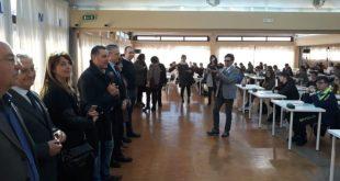 """TELESE TERME (BN) – Borsa di studio """"Mario Liverini"""", al via la quinta edizione: 181 studenti si sfideranno a colpi di logica e matematica"""