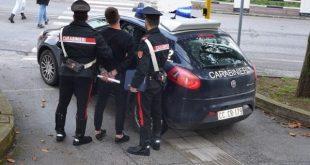 Pignataro Maggiore – Incendi boschivi, arrestato giovane piromane
