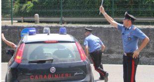 Fontegreca / Gallo Matese – Ruba in un cantiere, denunciato 50enne