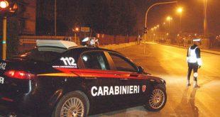 Sparanise – Stazione carabinieri, cambio al vertice: Bisesto lascia