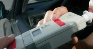 ISERNIA – Fenomeno della guida sotto l'effetto dell'alcool o sostanze stupefacenti, intensi i controlli dei Carabinieri