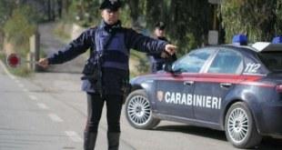 PRATA SANNITA / RUVIANO – Taglia la mano all'autista del bus, individuato il conducente del camion