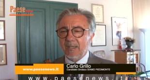 Piedimonte Matese – Caso Martino, Grillo replica a Di Lorenzo: sei poco educato. Richiesta di consiglio legittima