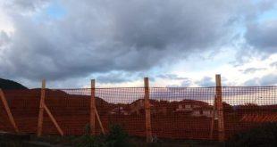 Pietramelara – Nuova caserma forestale e nuova sede della protezione civile, progetto da 1 milione di euro