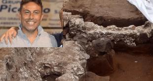 Cellole – Ritrovamento resti di interesse archeologico, che fine faranno i lavori di canalizzazione dell'acqua? Lo spiega  Iovino.