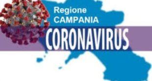 Emergenza Coronavirus – In Campania stabile la curva dei contagi, 15 morti in 24 ore. Verso la zona arancione