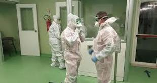 Caserta – Coronavirus, 9 decessi e 72 nuove positività nelle ultime 24 ore