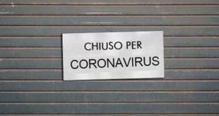 La catastrofe – La crisi economica generata dal Covid19 ha ucciso 390mila imprese