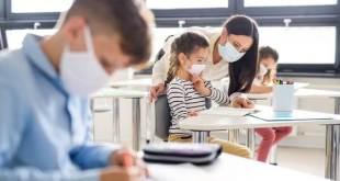 CASERTA / PRIVERNO – Docente casertana positiva al Coronavirus, tamponi sugli alunni