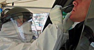 Vairano Patenora – Coronavirus, 4 nuovi positivi: sale la preoccupazione in paese