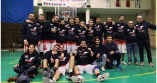 Caiazzo – Basket, lo CSI conquista la vetta della classifica