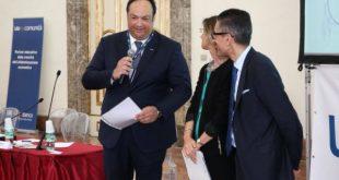 CASERTA – Giornata dell'educazione finanziaria, successo per la conferenza alla Reggia