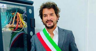 Roccamonfina – Municipio, al via i lavori di digitalizzazione: per un Comune totalmente Green