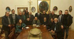 TEANO – Difendere, Sanare, Promuovere e Sviluppare: la parola d'ordine del Vescovo ambientalista
