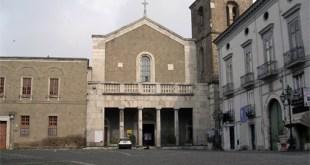TEANO – Funzioni pasquali, il Vescovo in streaming: La chiesa ha scelto l'isolamento per essere al servizio dell'altro