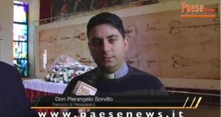 Pietravairano – Cancellato il Sepolcro nella chiesa Madre e annullate usanze centenarie, fedeli indignati contro il parroco