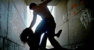 Roccaromana / Riardo – Follia nella frazione Statigliano, picchia la moglie e la trascina nel fango: imprenditore denunciato