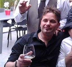 L'imprenditore Fabio Izzo