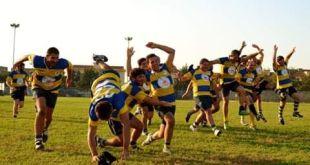 Santa Maria Capua Vetere – Domenica piena di impegni per il Rugby Clan, soddisfazione per il mister Licciardi