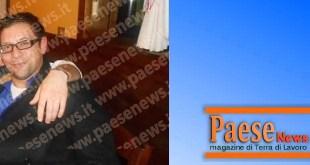 Piedimonte Matese / Vairano Patenora / Latina – Trovato morto giovane matesino, era coinvolto in inchiesta giudiziaria