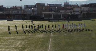 Piedimonte Matese – Calcio e coronavirus, l'ombra del contagio sulla FC MATESE