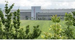 Riardo / Presenzano – Nuova fabbrica Ferrarelle, fra pochi giorni l'inaugurazione