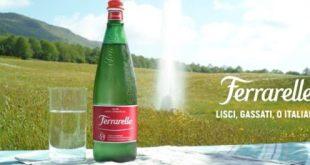 RIARDO – Ferrarelle, accordo con Danone per aumentare la distribuzione all'estero