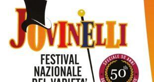 CAIAZZO – XIII Festival Jovinelli dedicato a Totò: presentato il cartellone degli eventi