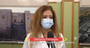 Sessa Aurunca / Cellole – Infarto intestinale, 60enne salvata al San Rocco. La testimonianza di Antonietta: professionalità e umanità