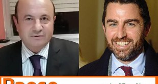 Riardo – Giornate Fai, giornate di polemiche. Il sindaco di Riardo offeso dal comportamento di Michele Pontecorvo (Presidente delegazione FAI Campania)