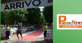 San Gregorio Matese / Vairano Patenora – Matese Half Marathon: i vincitori della gara
