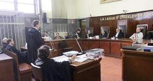 Mondragone / Cellole – Violenza sessuale, assistente capo Polizia torna in libertà