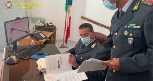 Pietravairano – Frode fiscale, 6 arrestati: indagato noto imprenditore pietravairanese. Sequestro per 120 mila euro