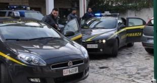 Napoli – Evasione fiscale, sponsorizzazioni anomale con la Casertana Calcio: sequestrati 2,5 milioni di euro a tre società