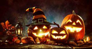 """Napoli – Halloween, evento """"Fuori di zucca"""" alla Mostra d'Oltremare"""