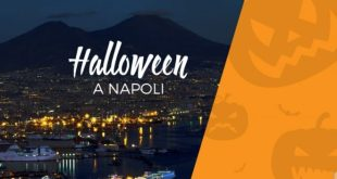 "Napoli – Halloween, quattro giorni da ""paura"""