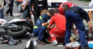 Capua – Auto contro moto, muore giovane pasticciere. La tragedia colpisce anche Santa Maria Capua Vetere
