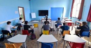 Vairano Patenora – Coronavirus, 10 alunni contagiati: scuole chiuse fino al 14 marzo