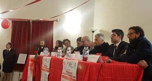 """Sparanise – La pro-loco ha promosso un convegno sulla """"violenza di genere"""",  illustrate le attività per la tutela e parità delle donne"""