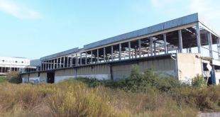 TEANO – Impianto rifiuti ex Isolmer, Gesia vuole 10milioni di euro per i danni subiti