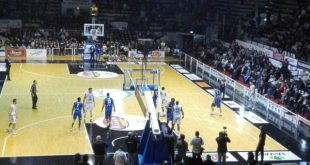 CASERTA – Basket SerieB, la JuveCaserta non brilla ma passa a Valmontone