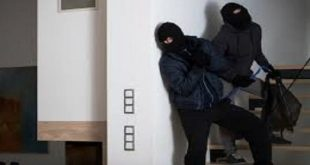 Pietramelara – Furti, colpite diverse famiglie: indagano i carabinieri