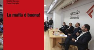 """PIETRAVAIRANO """"La mafia è buona"""", l'opera firmata da Maresca e Chiariello: appuntamento a fine mese"""