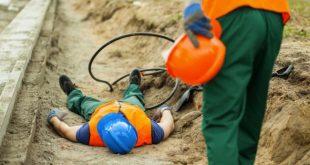 CARINARO – Precipita dal capannone, muore operaio. Lascia moglie e tre figli