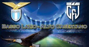 SESSA AURUNCA – Calcio, nasce il Centro Formazione Lazio